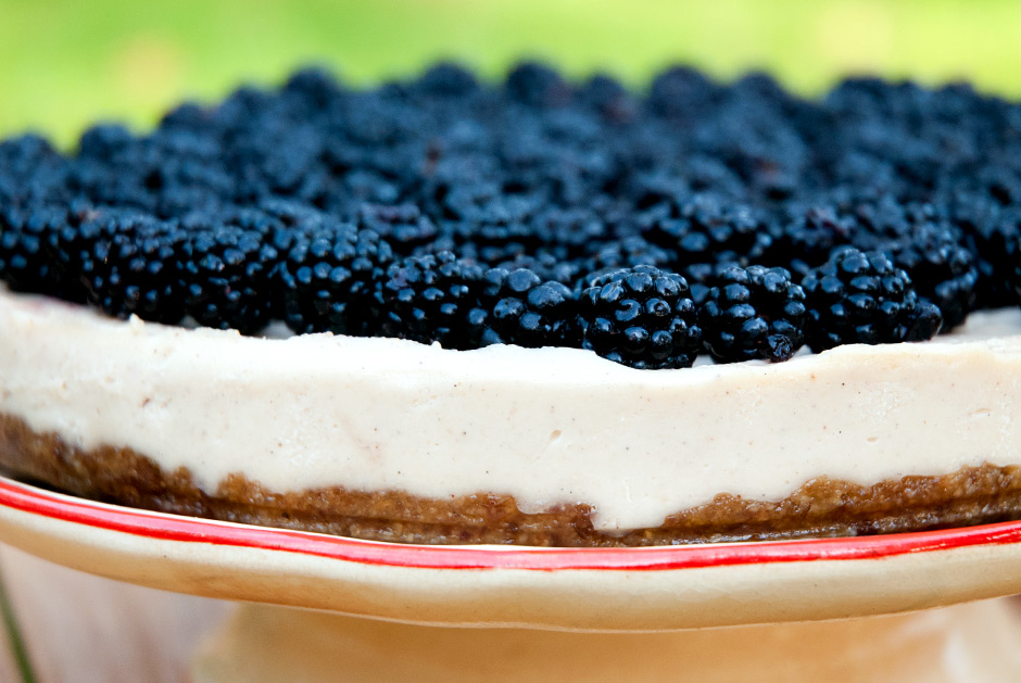 Lalakitchen Cheese Cake de Moras
