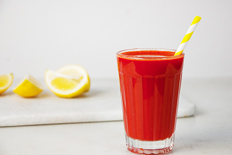 Lalakitchen Red Detox Juice